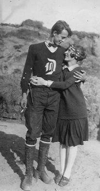 Vintage Couple 2
