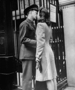Vintage Couple 7